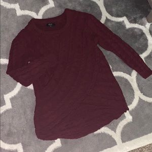 Nasty Gal knit sweater